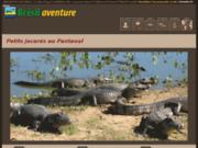 Brésil Aventure - Randonnées quad au Brésil