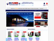 Grossiste en Chauffage Climatisation Sanitaire et Plomberie sur Montpellier Agglomération