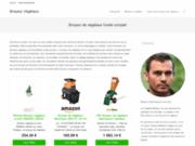 Broyeur végétal, votre guide d'achat