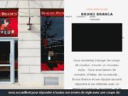 Bruno Branca : Coiffeur à Lyon