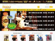 Budo International, le magazine des arts martiaux