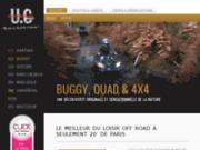 Buggy center - Randonnées buggy 78