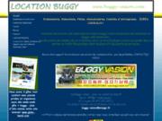 Buggy Vasion - Randonnées Buggy 47 Lot et Garonne
