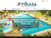 Buléo, expérience et passion pour votre piscine