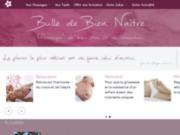 Salon massage - Bulle de Bien Naître