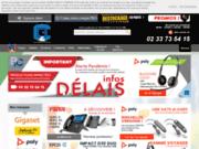 Bureatique et Communication - Grossiste telecom