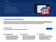 BurnAware Free Edition - logiciel de gravure gratuit
