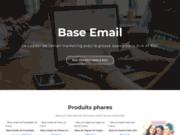 Base email