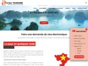 C-vietnam offre la meilleure service pour votre vacance au Vietnam et en Indochine