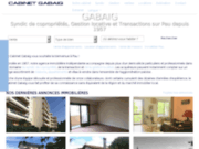 Cabinet Gabaig Immobilier Pau