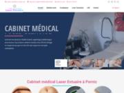 Cabinet Médical Laser Estuaire à Pornic