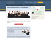 Portage Salarial Paradis fiscaux Compte Offshore Internet