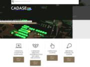 Formation audiovisuel dans notre centre audiovisuel