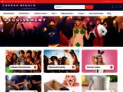 Cadeau rigolo : boutique en ligne d'articles humoristiques