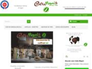 Cafés Miguel, votre maître torréfacteur en ligne