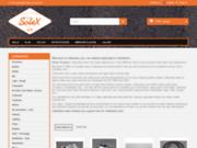 Vente pièces de Solex en ligne sur le site CaféSolex