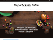 Calin Caline : la nouvelle référence sur les bébés