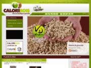 Caloribois - Bois de chauffage