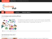 Cambresis, votre spécialiste de webmarketing