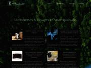 Camping de l'Aigle - Lac de Sainte Croix Gorges du Verdon