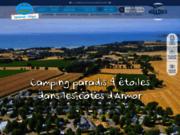 Camping Bellevue en Côtes d'Armor