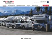 Camping-Car Passion 31