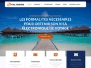 AVE Canada Autorisation de voyage Electronique Canada