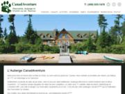 CanadAventure, leader des voyages d'aventure au Canada