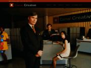 Agence web Canal Creative sur Nice et Bordeaux
