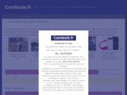 Candaule.fr - Forum Candaulisme et Tchat pour couples et célibataires
