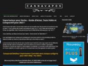 Cannavapos le site des vapoteurs