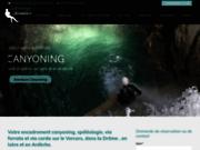 Canyoning Speleo Aventure