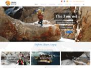 Canyoning, rafting en Hautes-Alpes avec Canyon River Trip