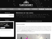 Cap Luxury, le guide-achat du luxe