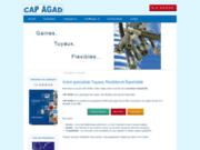 Tuyau alimentaire - Cap Agad spécialiste du tuyau alimentaire flexible