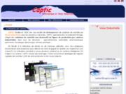 Captic Vision Industrielle