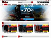 Cardy - N°1 de l'accessoire moto