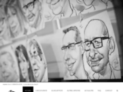 Hekel et Jekel Caricaturiste et silhouettiste