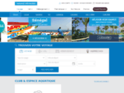 Agence de voyage en ligne - Carlson Wagonlit Voyages