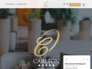Hotel 5 étoiles Madagascar avec des salles de conférence et des restaurants