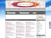 Carnet du web est un annuaire web généraliste gratuit