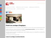 Un carreleur professionnel sur Draguignan