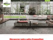 Carrelages Grilli: carrelages par cher dans la région de Liège - Verviers