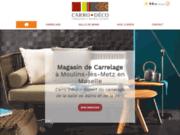 CARRO DECO à Moulins les Metz, spécialiste du carrelage