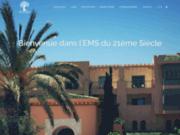 Établissement médico-social aux normes de l'AVDEMS et des EMS à Genève