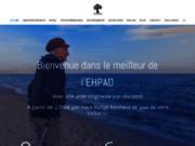 Résidence médicalisée EHPAD