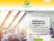Casinca Pro Services à Joudreville
