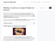 Casino En Ligne Win : guide sur les meilleurs casinos en ligne