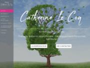 Kinésiologue Nantes - Développement personnel - Catherine Le Coq