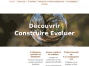 Conseil en orientation et évolution professionnelle à TOURS